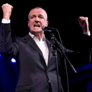 Asbury Lanes welcomed NJ Governor Phil Murphy at June 2018 fundraiser