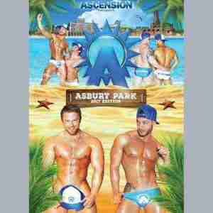Ascension Party moves to Asbury Park, NJ this August