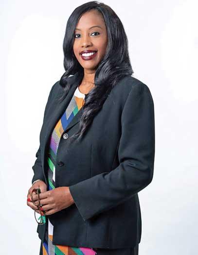 Dr. Ashawnda Fleming