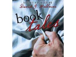 """Cover of """"Book Tales"""""""