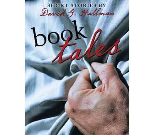 "Cover of ""Book Tales"""