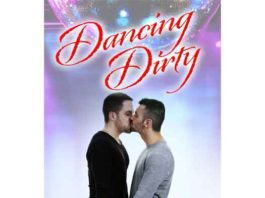 "The Cover of ""Dirty Dancing"" by Ryan Field"