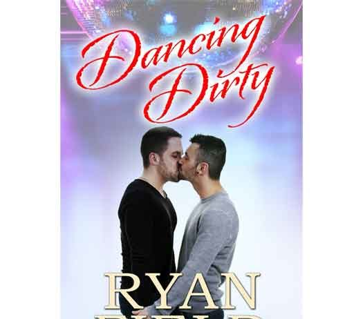 """The Cover of """"Dirty Dancing"""" by Ryan Field"""