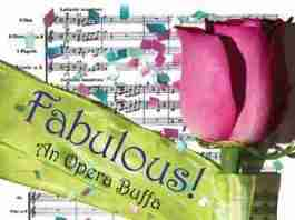 """Fabulous! An Opera Buffa"" by Laury A. Egan"