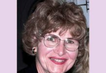 "NJ trans activist Barbra ""Babs"" Casbar Siperstein. 2010 file photo"