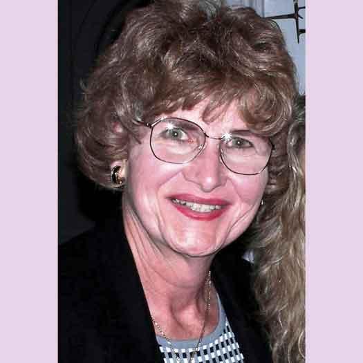 """NJ trans activist Barbra """"Babs"""" Casbar Siperstein. 2010 file photo"""