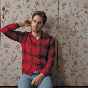 """Dear Evan Hansen"" actor-singer Ben Platt is telling his story with debut album"