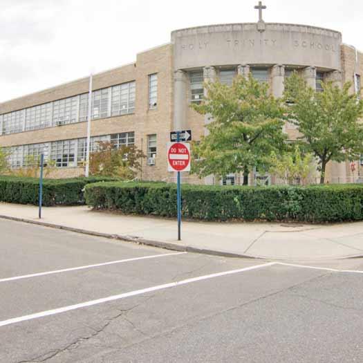 Bergen Arts & Science Charter School