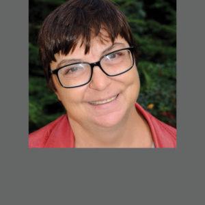Betsy Driver of Flemington NJ is running for mayor. Photo credit Del LaGrace Volcano.