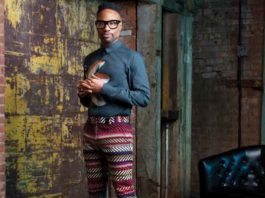 Tony Award winner Billy Porter