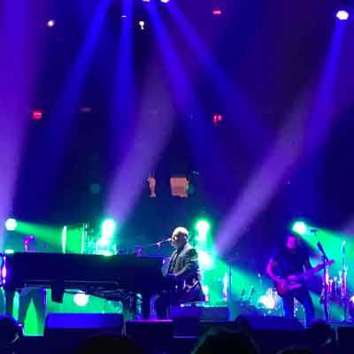 Billy Joel And His Music Stands The Test Of Time Out In Jersey