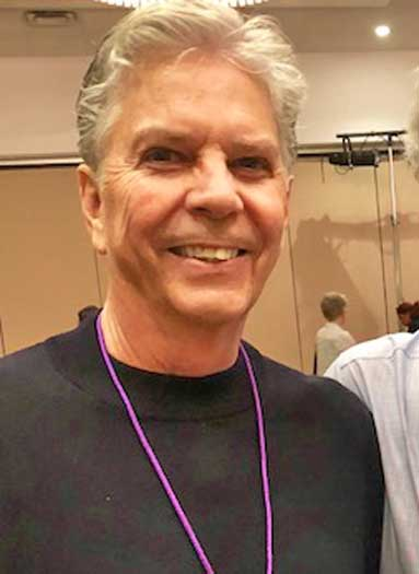 Brian McNaught