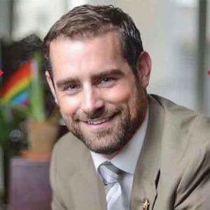 Pennsylvania Representative Brian Sims