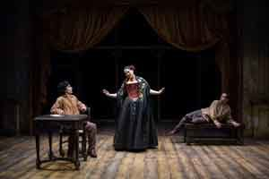 """The Bridge of San Luis Rey"" is at Two Rivers Theatre"