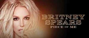 "Britney Spears ""Piece of Me"" tour"