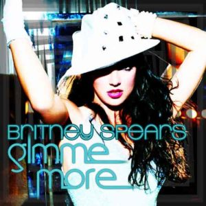"Britney Spears ""Gimme More"""