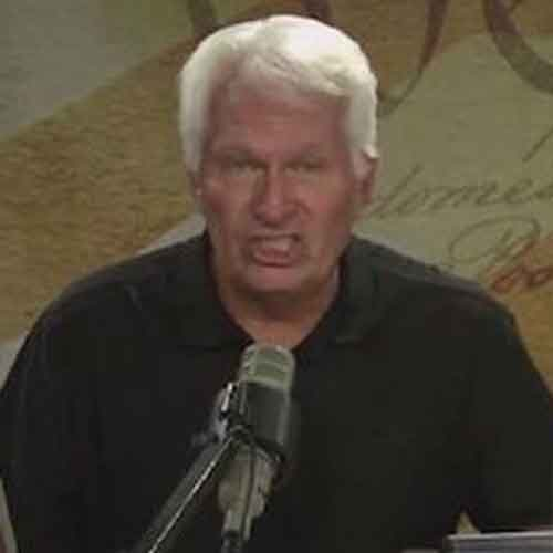 American Family Association's Bryan Fischer