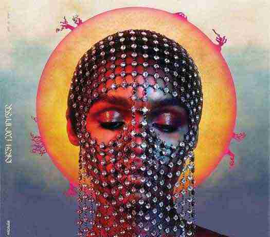 """Janelle Monae """"Dirty Computer"""""""