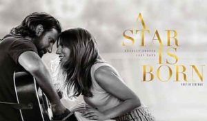 "Album cover of "" A Star Is Born"""
