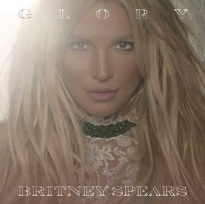 "Britney Spears ""Glory"""