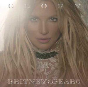 "Britney Spears ""Glory"""