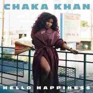 Chaka Khan Hello Happiness album