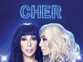 """Cher """"Dancing Queen"""" CD"""