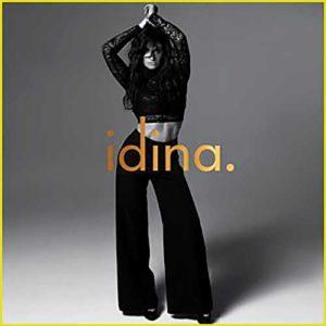Idina Menzel self titled