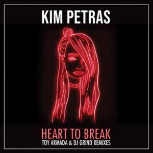"Kim Petras ""Heart to Break"""