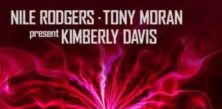 "Kimberly Davis ""With You"""