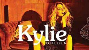 """Kylie Monigue """" Golden"""""""