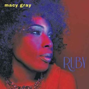 "Macy Gray CD ""Ruby"""