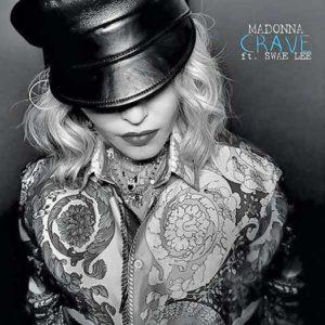 "Madonna ""Crave"""