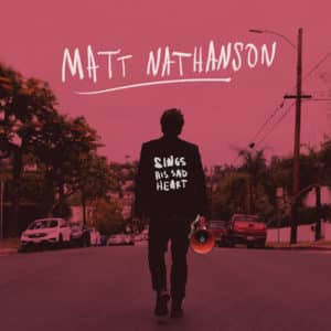 Matt Nathanson CD