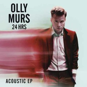 "Olly Murs ""24 Hours"""