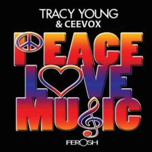 Tracy Young and Ceevox