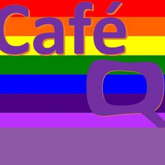Cafe Q in Summit, NJ logo 2018
