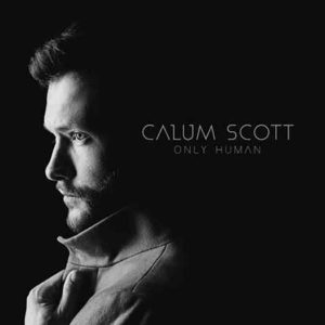 "Calum Scott album ""Only Human"""