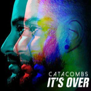 NJ based recording artist Catacombs new EP