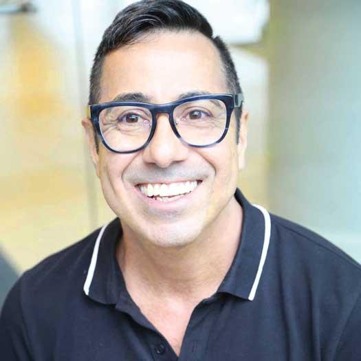 Charles Sanchez profile