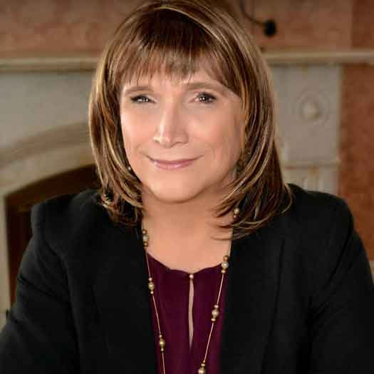 Christine Hallquist is Vermont's Democratic nominee for Governor. She is the first transgender nominee of a major U.S. political party in history for governor