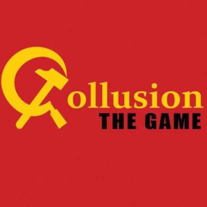 Collusion - the game