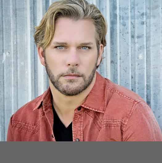 Craig Wayne Boyd from