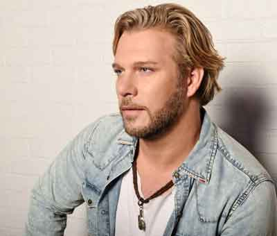 "Craig Wayne Boyd from ""The Voice"""
