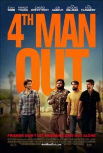 "New DVD ""4th Man Out"""