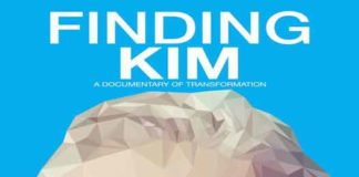 "Documentary movie ""Finding Kim"""