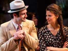 """""""Dancing at Lughnasa"""" is at Two River Theater in Red Bank"""