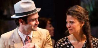 """Dancing at Lughnasa"" is at Two River Theater in Red Bank"