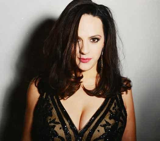 Daniela Mack photo by Shervin Lainez