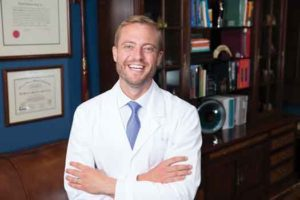 Dr. Dan Kaser at RMANJ